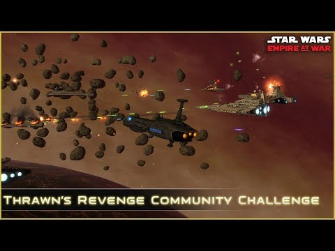 A Few Good Ships - Ep 1 [ Single-Planet Start Community Challenge ] Thrawn's Revenge 2.2