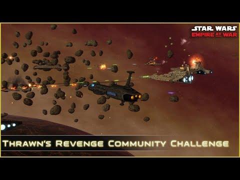 A Few Good Ships - Ep 1 [ Single-Planet Start Community Challenge ] Thrawn