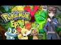 pokemon x y welcome to kalos nuzlocke edition ep 1