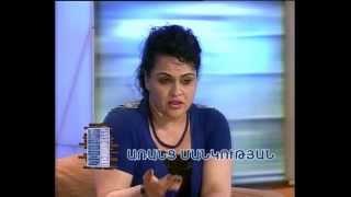 Kisabac Lusamutner anons 13.06.12. Aranc Mankutyan