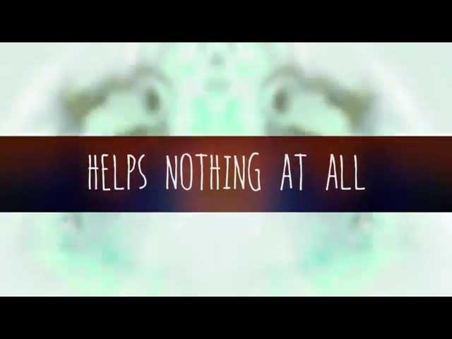 Nothing At All (Official Lyric Video) - IRATION