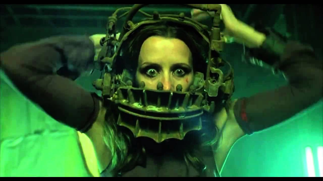 Watch Saw 2004 Full Movie - video dailymotion