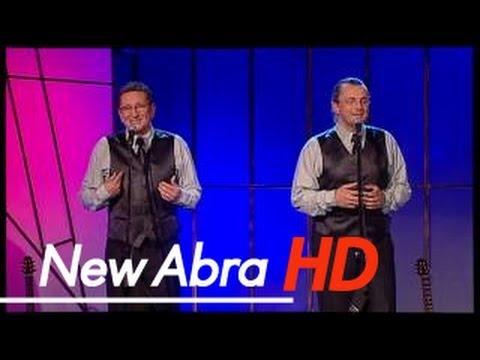 Kabaret OT.TO - Śliczna higieniczna (HD)