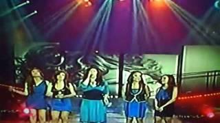Regine Velasquez Greatest Love of All Whitney Houston Tribute Party Pilipinas Feb. 12, 2012