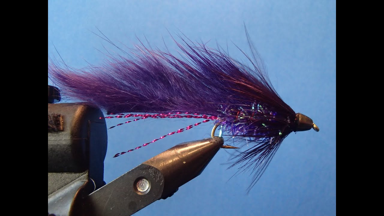 Turrall Zonker Strips for fly tying Lures For Making Trout Flies