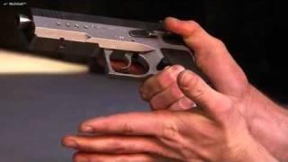 Азы практической стрельбы