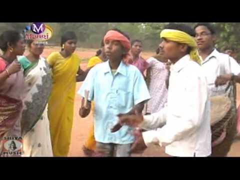 Ho Munda Song - Okante Senoh | Ho Munda Video Album - BAH PONAI
