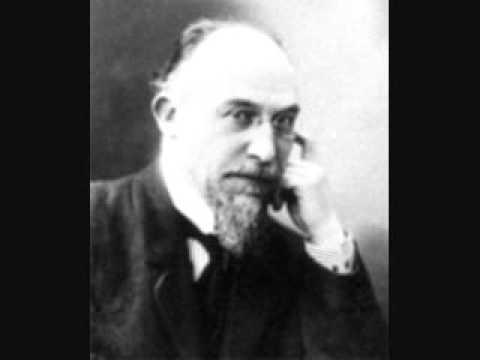 Leon Pinsky  Erik Satie Gnossienne No 3 TripHop