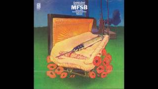 Something for Nothing by MFSB