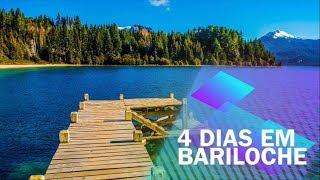 4 Dias em Bariloche (4K)