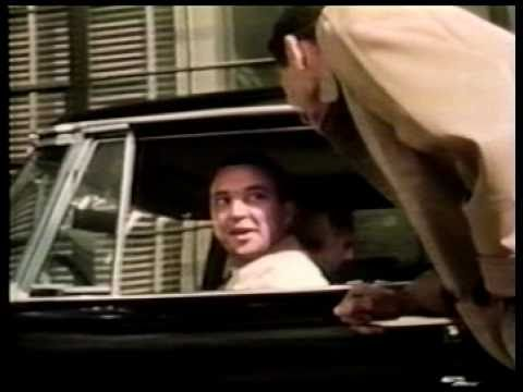 Ford Sales And Marketing Film (1950's)