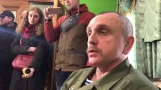 Полякова вимагає вибачень бо любить Украіну