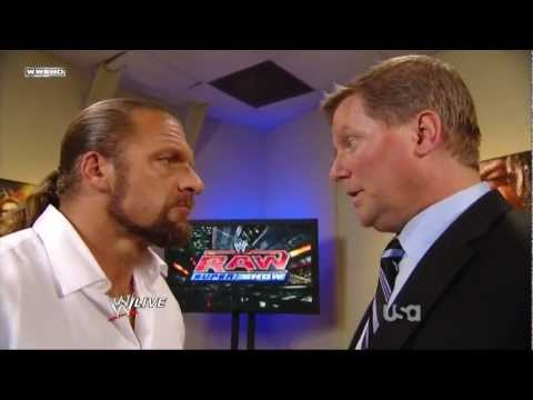 WWE Raw 10/24/11 Part 1/6
