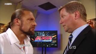 WWE Raw 10/24/11 Part 1/6