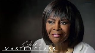 The Discrimination Cicely Tyson Faced | Master Class | Oprah Winfrey Network
