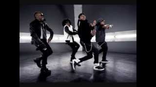 Mindless Behavior - Hello - Chipmunk Version
