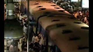 Bombay Railway - A BBC Documentary - Part 1: Pressure 2/6