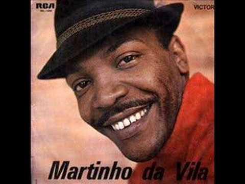Resultado de imagem para MARTINHO DA VILA