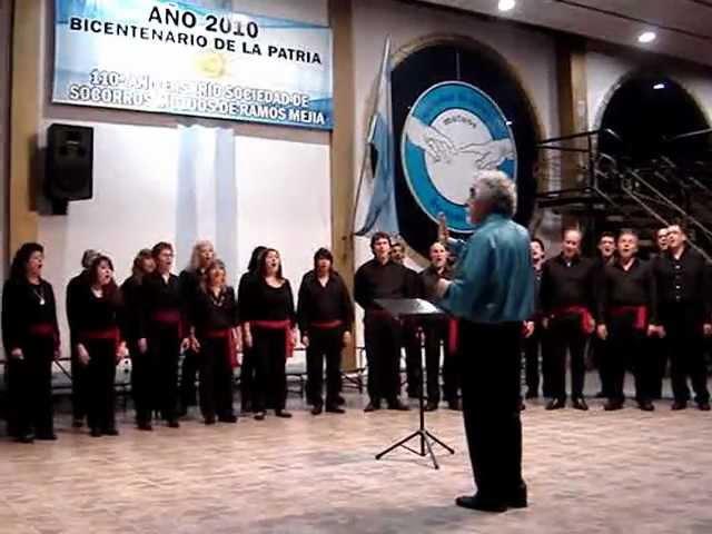 Coro de Sadaic  - RAÍZ
