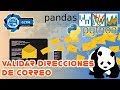Nombres de correo electronico (Video comico) - YouTube
