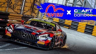 Evisu X Craft-Bamboo Racing | 2019 Macau Grand Prix