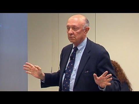 R. James Woolsey: The OPEC