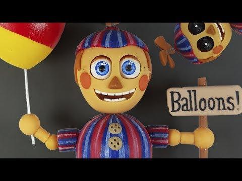 "BALLON BOY ""TUTORIAL"" ✔PORCELANA FRIA ✔POLYMER CLAY ✔PLASTILINA"