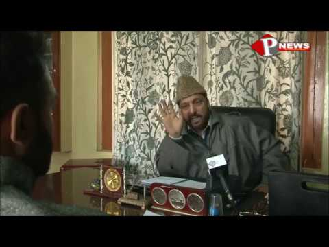 Exclusive Interview with GRAND MUFTI KASHMIR