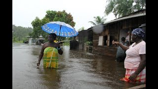 """""""Dit Zijn De 7 Redenen Waarom Suriname Onder Water loopt"""""""