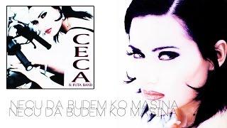 Ceca - Necu da budem ko masina - (Audio 1994) HD