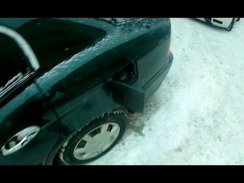 How to open and close Fuel Cap/Petrol Cap In Kia Optima / Magentis 2003