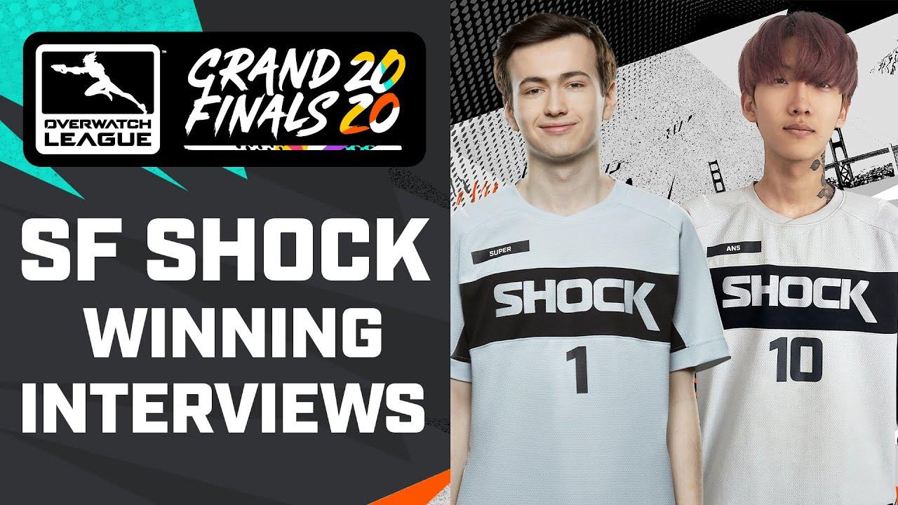 Shock Win 2020 Championship, Establish a Dynasty of Their Own