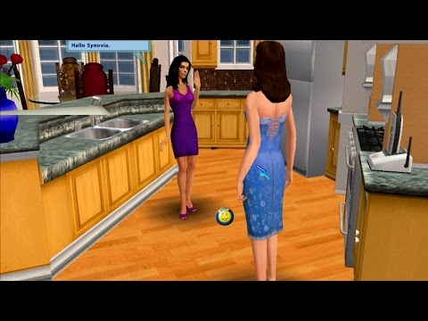 Let's Play Desperate Housewives #93 - François, die Liebesmaschine