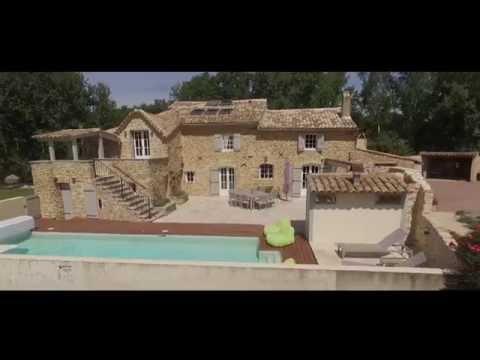Design & Build in France  - DREAMSTONES