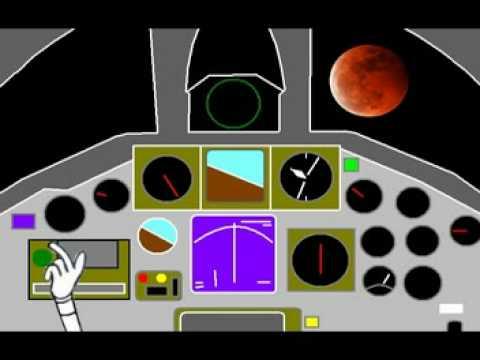 Robert Calvert - Over The Moon