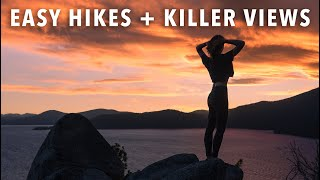 Lake Tahoe Hikes | 6 Easy Hikes With Killer Views of Lake Tahoe