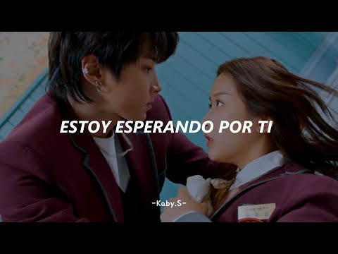 SUNJAE - I'm Missing You (Traducida al Español) [True Beauty OST]