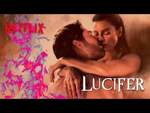 "Lucifer Season 6 Trailer: ""Warriors"" (FM)"