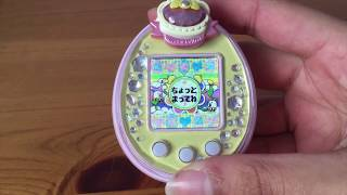 LET'S PLAY WITH MY TAMAGOTCHI P'S