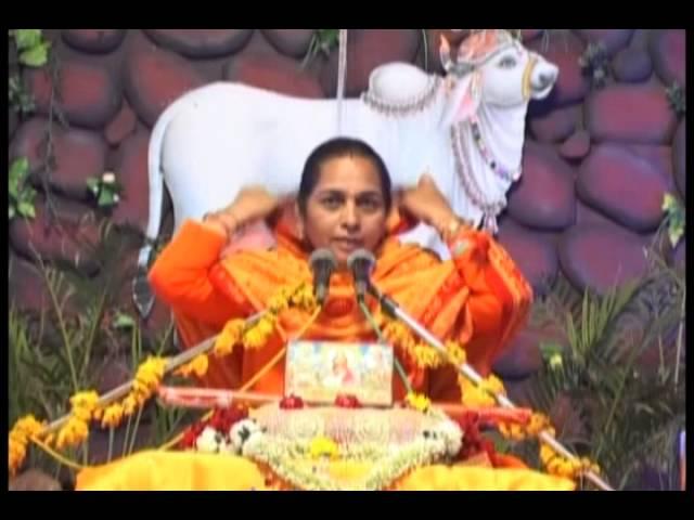 Gau Bhagavat Katha   Vadodara Part 014 Rashmikaben Patel