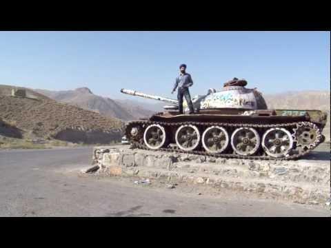 MISSION AFGHANISTAN Trailer