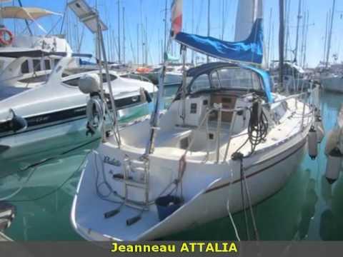 Jeanneau ATTALIA