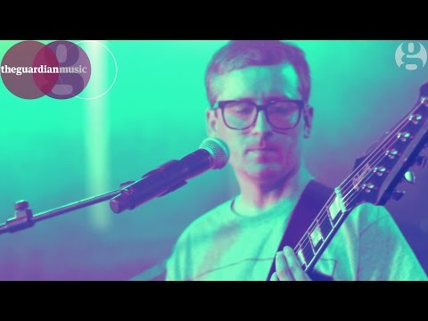 Hot Chip - Need You Now | Guardian Sessions