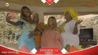 Adja Vacances - Episode 13