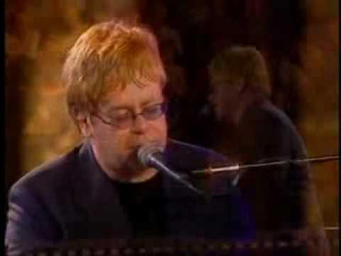 Rocket Man by Elton John Live at Ephesus
