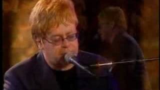 Rocket Man by Elton John Live at Ephesus