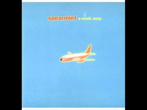 Spearmint - We're Going Out