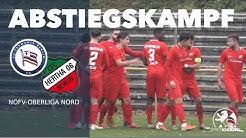 Tasmania rutscht in den Tabellenkeller | Tasmania Berlin - CFC Hertha 06 (NOFV-Oberliga Nord)