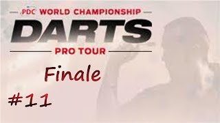 PDC WORLD DARTS CHAMPIONSHIP: PRO TOUR #11 - The Power und das Madhouse [DE|FULL HD]