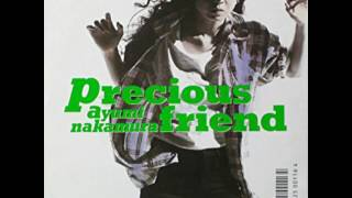 From Single: Precious Friend (1988)
